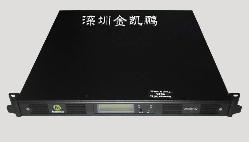 频道转换器BitBand