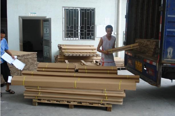 供应三水陶瓷厂纸护角,卫浴包装