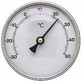 磁性钢板表面温度计T1003图片/磁性钢板表面温度计T1003样板图