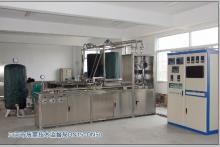 供应热量表检定装置