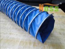 供应耐高温伸缩软管