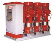 消防稳压成套供水设备图片