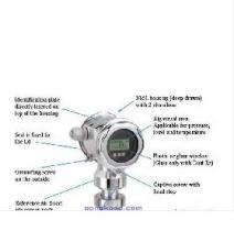 供应E+H压力仪表PM5-RE11