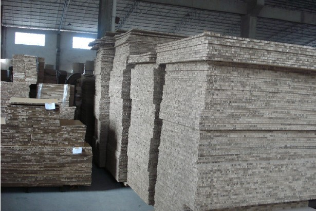 供应家具蜂窝纸板包装板纸批发