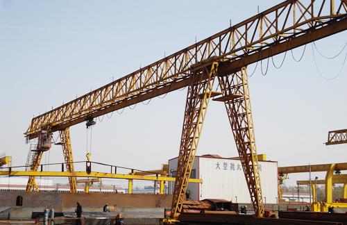 供应MH型葫芦门式起重机  质量优良厂家直销批发