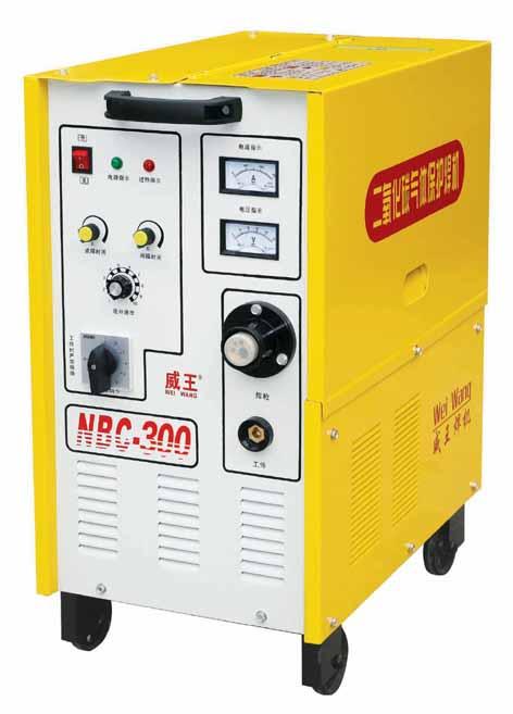 供应抽头二氧化碳焊机nbc-300a