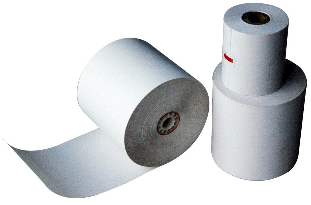 热敏纸图片|热敏纸样板图|高白高清晰80系列热敏纸