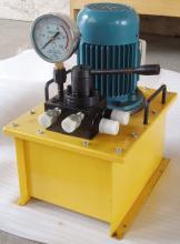 供应电动泵-荣美液压 超高压电动泵