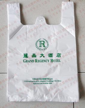 供应青岛包装袋塑料袋