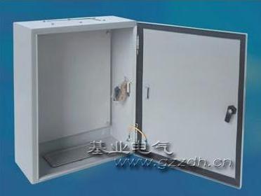 控制箱空箱图片/控制箱空箱样板图
