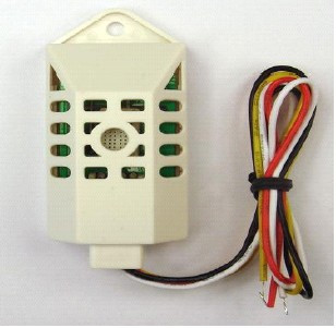 dht22am2302数字温湿度传感器