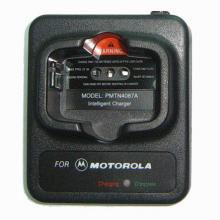 摩托罗拉对讲机充电器PMTN4087A