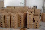 供应用于佛山蜂窝纸板箱厂家生产