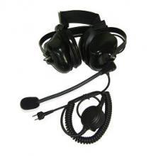 供应对讲机重型头戴耳机