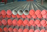 供应成都钢塑复合管-内外涂塑复合管
