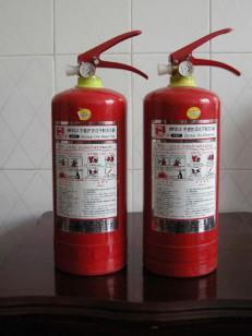 无锡消防器材批发零售图片