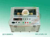 供应变压器油耐压试验仪