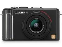 供应松下DMC-LX3全新数码相机仅售500元批发