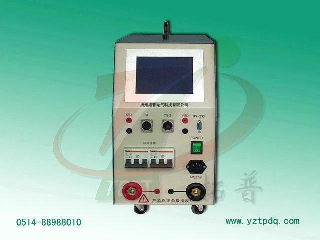 供应蓄电池恒流放电测试仪厂家