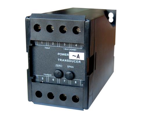 供应济南电流变送器电压变送器价格 济南电流变送器电压变送器厂家图片