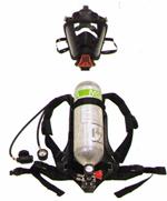 供应天津空气呼吸器正压式正压空气呼吸器,正压空气呼吸器,空气呼吸图片
