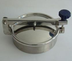 供應不鏽鋼圓形手孔,快開式圓形手孔,衛生級圓形手孔,圓形手孔蓋