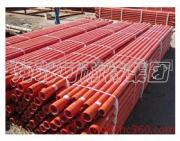 河北玻璃钢电缆保护管厂家图片