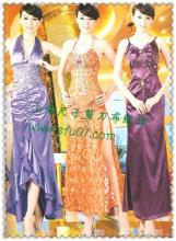 供应上海小姐服生产厂家,KTV小姐服,夜总会小姐服