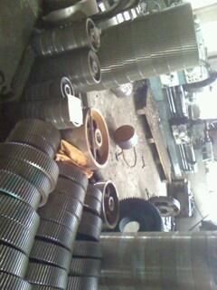 现货供应ZL齿轮减速机配件[齿轮高速轴中间轴全套]