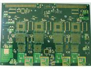 供应8层PDA线路板