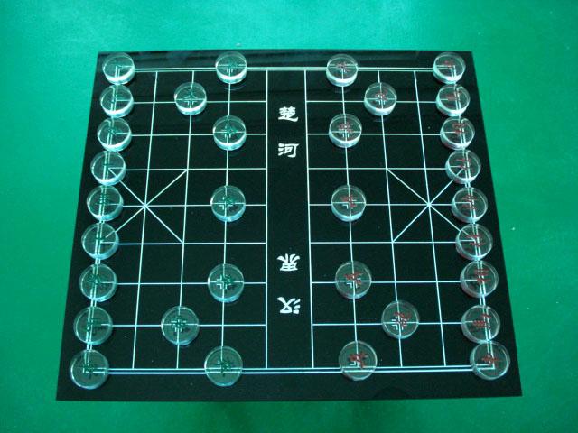 象棋术语中马的名称 帮忙介绍一下象棋里的术语.越!