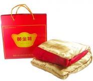 组合产品厂家托玛琳颈椎枕贴牌黄金图片