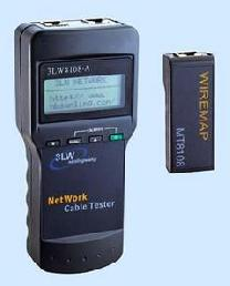供应三凌测试仪3LW8108,三凌网络仪,三凌电话测试仪广州总代批发