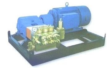 供应3D3A-SZ高压柱塞泵
