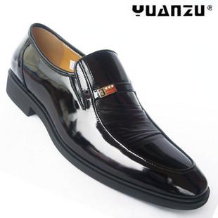 应上海远足皮鞋