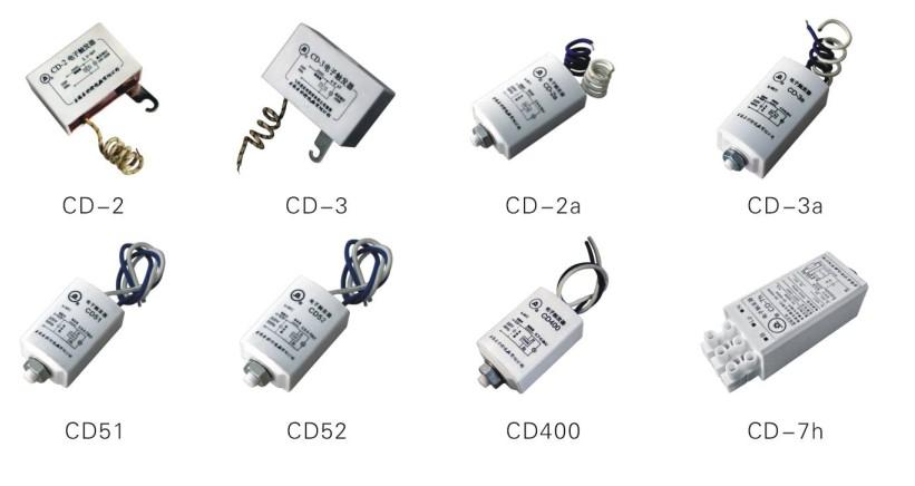 亚字牌CD系列触发器