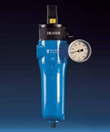 过滤压缩空气加热器厂家WALKER批发