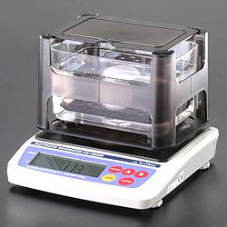 供应PVC塑胶薄膜密度计