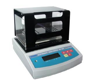 供应PE塑胶薄膜直读电子比重计