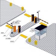 南京智能停车场管理系统图片