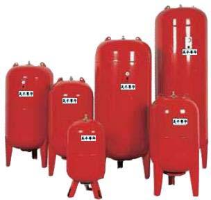 压力罐图片 压力罐样板图 消防压力罐 北京美丰粤华泵业有