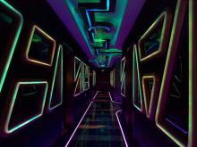 供应光纤照明LED光纤灯光源器