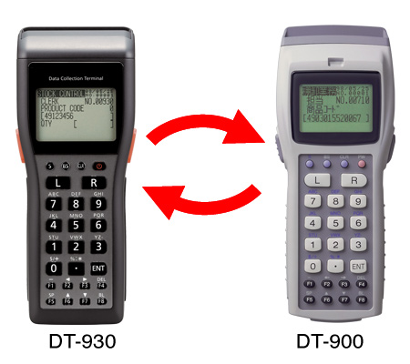 供应 苏州io数据采集器 卡西欧dt-930