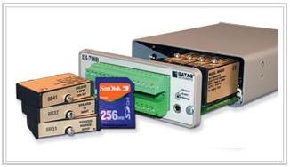 DI-718B超小型独立数据记图片/DI-718B超小型独立数据记样板图