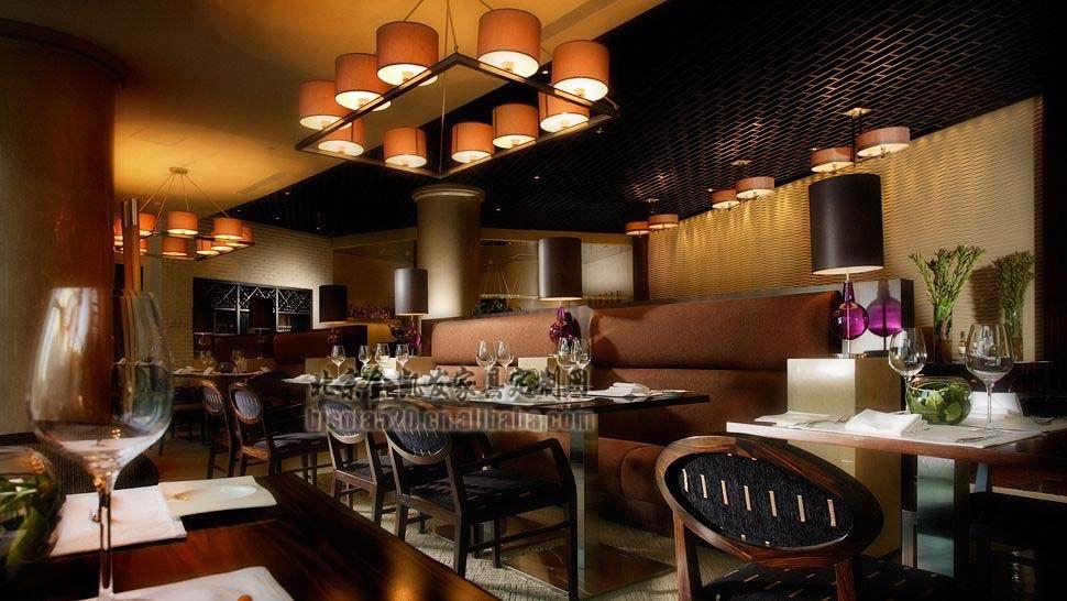 卡座沙发   【餐厅卡座餐桌尺寸装修效果图】 餐厅卡座 餐桌