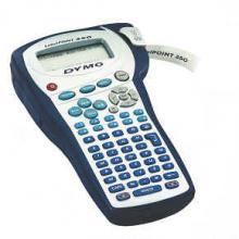 供应DYMO带模标签机LP350DYMO标签条码纸