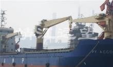 供应甲板起重机
