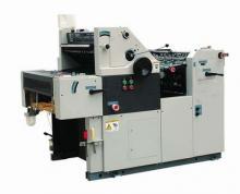 供应广州四开单色胶印机
