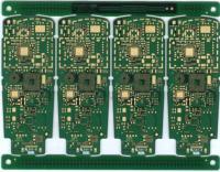 供应南京HDI8层化金板