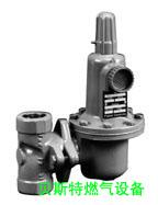 供应费希尔627-496减压阀调压器